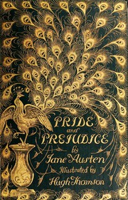 Pride and Prejudice by Jane Austen, Jane Austen