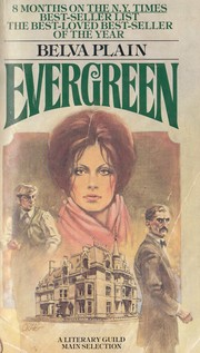 Evergreen by Belva Plain [1915-2010] née Offenberg