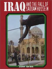 Cover of: Iraq and the Fall of Saddam Hussein