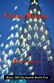 Cover of: Fifteen minutes