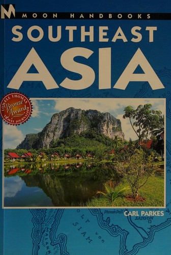Southeast Asia by Carl Parkes