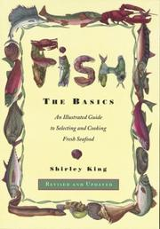 Cover of: Fish, the basics