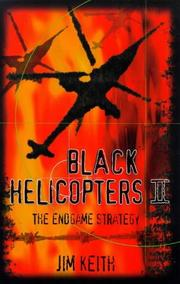 Cover of: Black Helicopters II