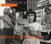 Cover of: In search of the corn queen