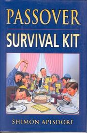 Cover of: Passover Survival Kit