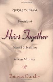 Cover of: Heirs Together