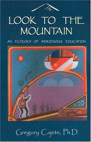 Cover of: Look to the Mountain