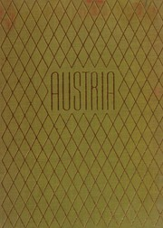 Cover of: The book of Austria | Ernst Marboe