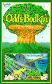 Cover of: The Adventures of Little Proto | Odds Bodkin