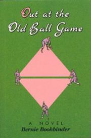 Cover of: Out at the Old Ball Game
