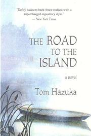 Cover of: The road to the island
