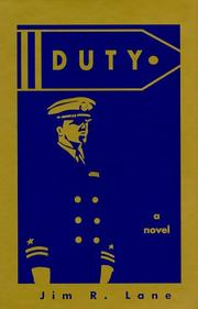 Cover of: Duty