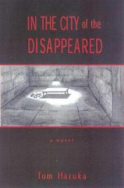 Cover of: In the city of the disappeared