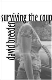 Cover of: Surviving the crop | David Breeden