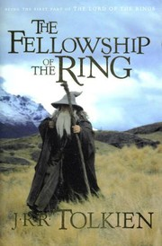 Cover of: The Fellowship of the Ring