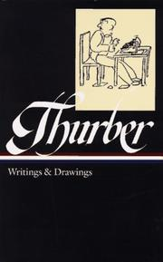 Cover of: Writings and drawings