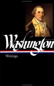 Cover of: Writings