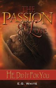 Cover of: The Passion of Love