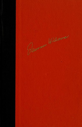 Memoirs by Tennessee Williams
