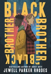 Cover of: Black Brother, Black Brother