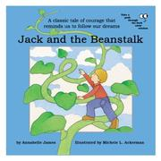 Cover of: Jack and the Beanstalk | Annabelle James