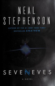 Cover of: Seveneves by Neal Stephenson