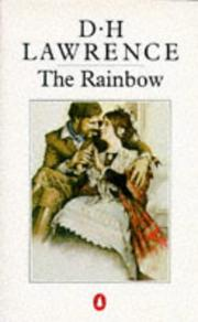 Cover of: The rainbow | D. H. Lawrence