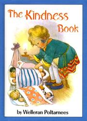 Cover of: The kindness book