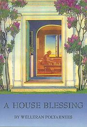 Cover of: A house blessing