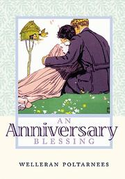 Cover of: An Anniversary Blessing