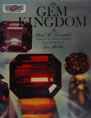 Cover of: The gem kingdom