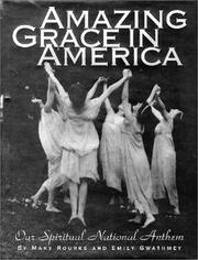 Cover of: Amazing grace in America