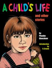 Cover of: A child's life