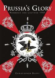 Cover of: Prussia's glory