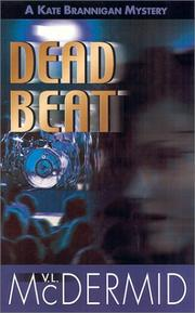 Cover of: Dead beat