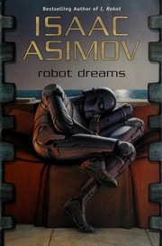 Cover of: Robot Dreams