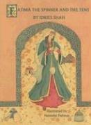 Cover of: Fatima, the Spinner and the Tent (Teaching Story) | Idries Shah