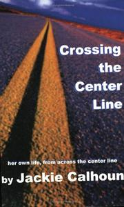 Cover of: Crossing the Center Line |