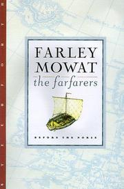 Cover of: The farfarers: before the Norse