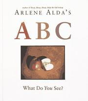 Cover of: ABC: What Do You See?