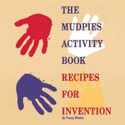 Cover of: The mudpies activity book