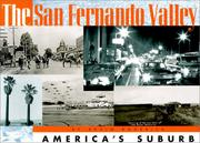 The San Fernando Valley by Kevin Roderick