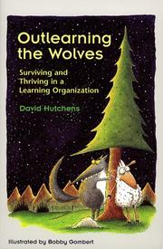 Cover of: Outlearning the wolves | David Hutchens