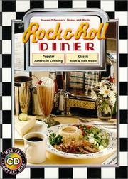 Cover of: Rock & roll diner | Sharon O