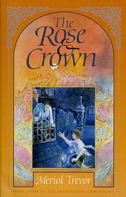 Cover of: The Rose & Crown