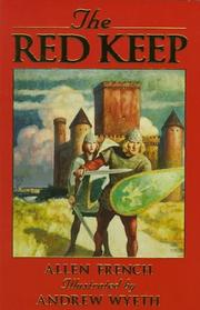 Cover of: The Red Keep | Allen French