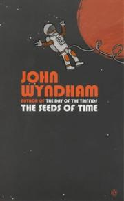 Cover of: The Seeds of Time