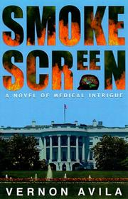Cover of: Smokescreen