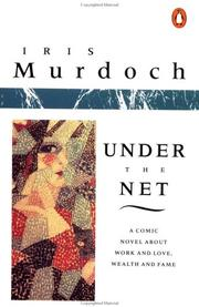 Cover of: Under the net: a novel
