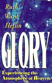 Cover of: Glory